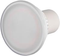 Фото - Лампочка Brille LED GU10 4.8W 24 pcs WW MR16 (L20-014)