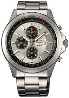 Фото - Наручные часы Orient FTT0T001K