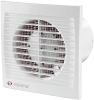 Фото - Вытяжной вентилятор VENTS 100 C