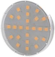 Лампочка Brille LED GX53 3.3W 25 pcs WW (128126)