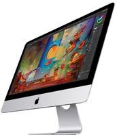 """Персональный компьютер Apple iMac 21.5"""" 4K 2015"""