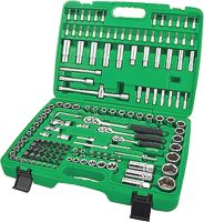 Набор инструментов TOPTUL GCAI151R