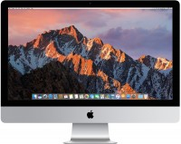"""Фото - Персональный компьютер Apple iMac 27"""" 5K 2015 (MK482)"""