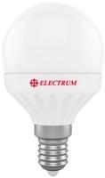Фото - Лампочка Electrum LED D45 LB-10 6W 4000K E14