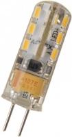 Лампочка Eurolamp LED Capsule 2W 3000K G4