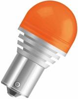Фото - Автолампа Osram LEDriving Premium PY21W 7557YE-01B