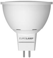 Фото - Лампочка Eurolamp EKO MR16 5W 3000K GU5.3