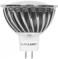 Фото - Лампочка Eurolamp EKO MR16 7W 4000K GU5.3