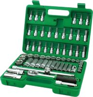 Набор инструментов TOPTUL GCAI6001