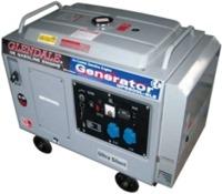 Фото - Электрогенератор GLENDALE GP6500L-SLE/1
