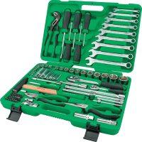 Набор инструментов TOPTUL GCAI8002