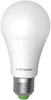 Фото - Лампочка Eurolamp EKO A60 10W 3000K E27