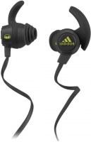 Наушники Monster Adidas Sport Response Earbuds