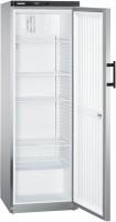 Холодильник Liebherr GKvesf 4145 нержавеющая сталь