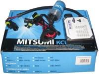 Фото - Автолампа Mitsumi HB3 6000K Slim Kit Xenon