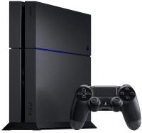 Игровая приставка Sony PlayStation 4 1000ГБ