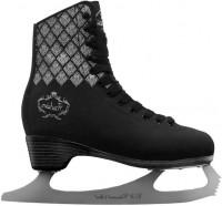 Коньки SK Fashion Black