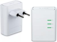 Powerline адаптер D-Link DHP-309AV