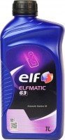 Трансмиссионное масло ELF Elfmatic G3 1л
