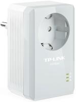 Фото - Powerline адаптер TP-LINK TL-PA4010P