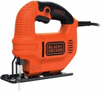 Фото - Электролобзик Black&Decker KS501