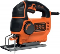 Фото - Электролобзик Black&Decker KS901PEK