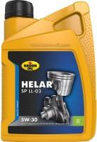 Моторное масло Kroon Helar SP 5W-30 LL-03 1L