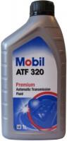 Трансмиссионное масло MOBIL ATF 3309 1л