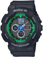 Фото - Наручные часы Casio BA-120-1B