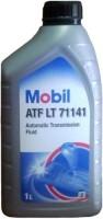 Фото - Трансмиссионное масло MOBIL ATF LT 71141 1л