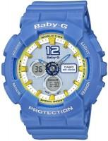 Фото - Наручные часы Casio BA-120-2B
