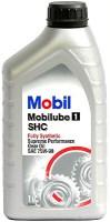 Трансмиссионное масло MOBIL Mobilube 1 SHC 75W-90 1л