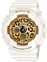 Наручные часы Casio BA-120LP-7A2