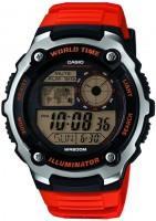 Фото - Наручные часы Casio AE-2100W-4A