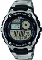 Фото - Наручные часы Casio AE-2100WD-1A