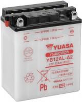 Фото - Автоаккумулятор GS Yuasa Yumicron (YB12AL-A2)