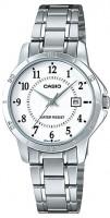 Фото - Наручные часы Casio LTP-V004D-7B