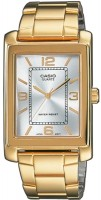 Фото - Наручные часы Casio MTP-1234G-7A