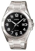 Фото - Наручные часы Casio MTP-1308D-1B