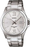 Фото - Наручные часы Casio MTP-1376D-7A