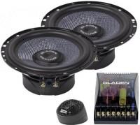 Автоакустика Gladen SQX165 Dual
