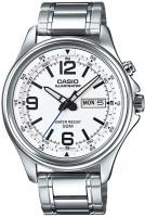 Фото - Наручные часы Casio MTP-E201D-7B