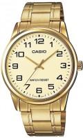 Фото - Наручные часы Casio MTP-V001G-9B