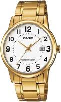 Фото - Наручные часы Casio MTP-V002G-7B