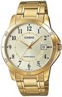 Фото - Наручные часы Casio MTP-V004G-9B