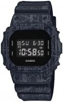 Фото - Наручные часы Casio DW-5600SL-1