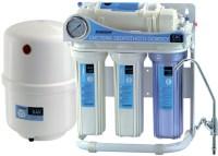 Фильтр для воды Nasosy plus CAC-ZO-5/G