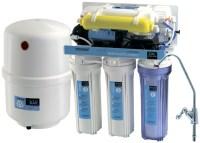 Фильтр для воды Nasosy plus CAC-ZO-6P/M