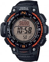 Фото - Наручные часы Casio SGW-1000B-4A