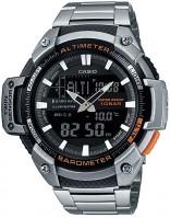 Фото - Наручные часы Casio SGW-450HD-1B